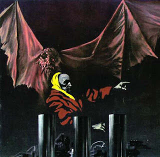 Colui che sussurrava nel buio (1963) di Karel Thole