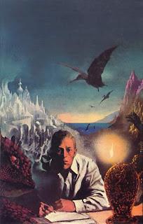 La lampada di Alhazred (1977) di Karel Thole