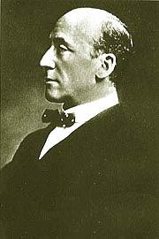 Algernon Blackwood, foto