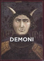 Demoni, McRae Books, copertina