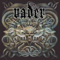 Vader Necropolis CD cover