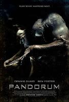 Pandorum film poster