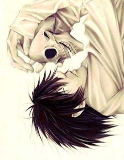 Death Note manga immagine