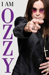 I Am Ozzy book cover