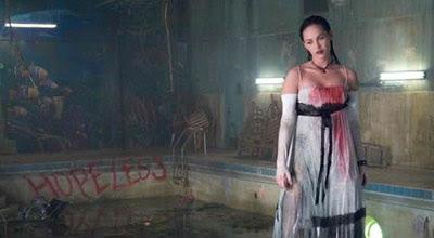 Jennifer's Body hopeless image immagine foto Megan Fox