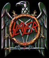 Slayer logo immagine
