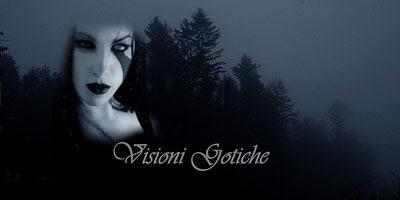 Visioni Gotiche immagine
