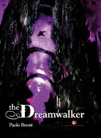 The Dreamwalker Paolo Bruni copertina