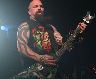 Slayer SanDiego 2007 foto