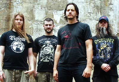 Misery Index foto