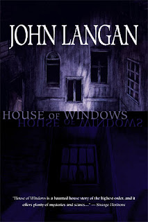 House of Windows, 2010, copertina