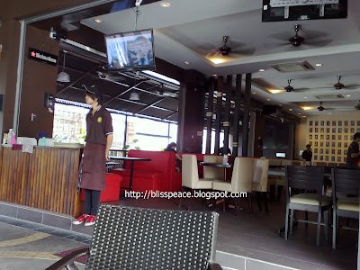 Tarot Cafe, JB