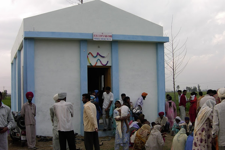 Image result for Church in Kurali Punjab photo