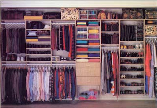 Closet Design Ideas on Closet Ideas   Closet Design Ideas   Great Closet Ideas  His And Her