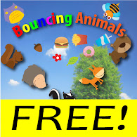 Bouncing Animals Free - Out Now!