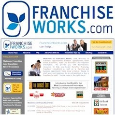 FranchiseWorks.com - Home Care Franchises and Senior Care Franchises