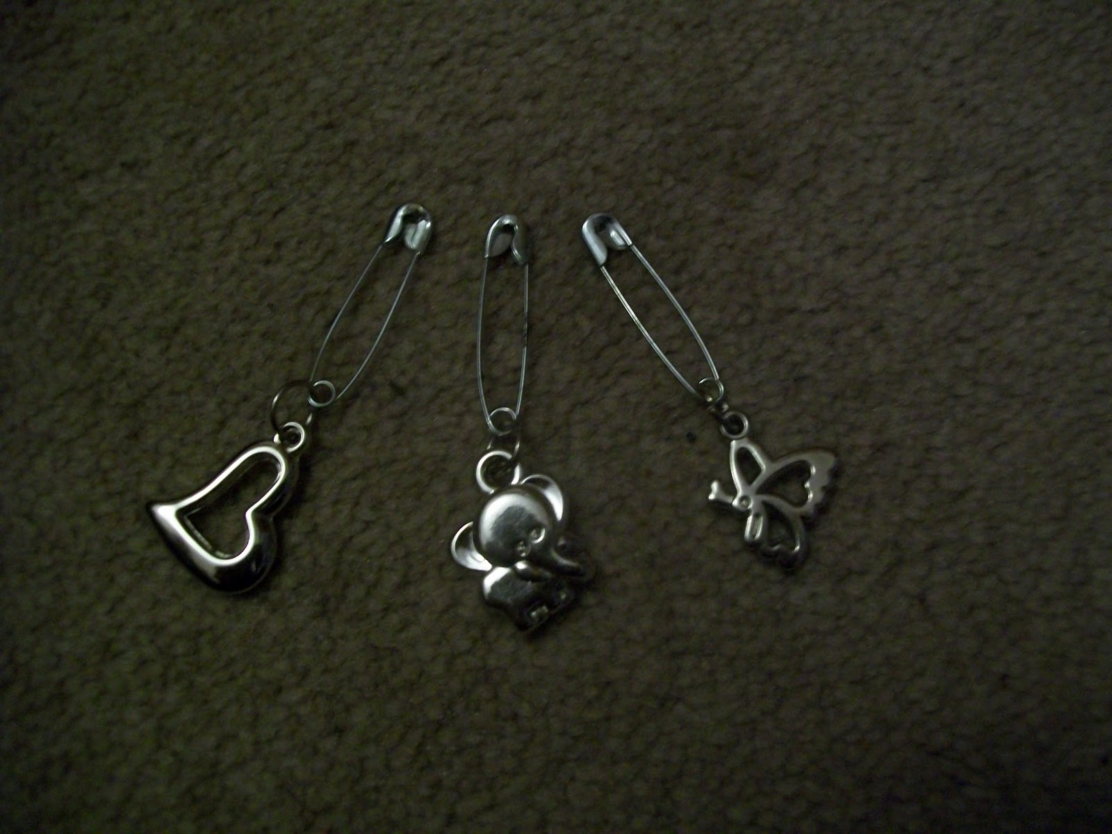 Clever ways to use stitch markers - Knitting Daily - Knitting Daily