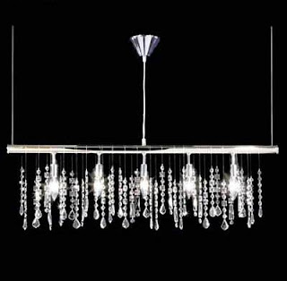Kitchen and residential design i like chandeliers there i said it james moder made the first deconstructed crystal chandelier id ever seen and it changed everything until the day i stumbled upon one aloadofball Image collections