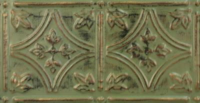 Tin Ceiling Tiles | Drop Ceiling Tiles | Tin Tile Backsplashes