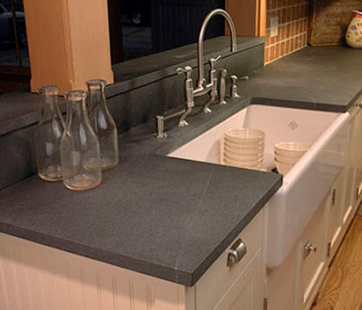 Granite Counter Top Colors