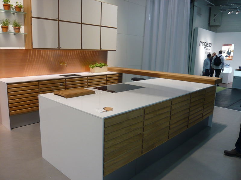 Thin Countertop Options : ... thin they were but the more I saw them, the more intrigued I became