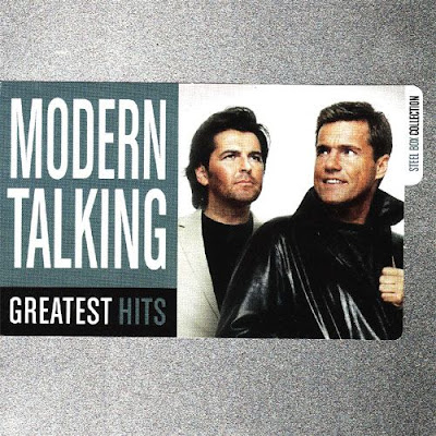 Modern+Talking+ +Greatest+Hits+ +Steel+Box+Collection+%282009%29+L A N %C3%87 A M E N T O Modern Talking   Greatest Hits   Steel Box Collection
