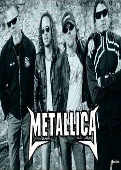 01 Metallica discografia completa