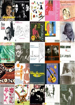 01 Discografia Vinicius de Moraes Download