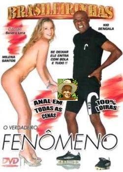 capa Kid Bengala O Verdadeiro Fenômeno Brasileirinhas