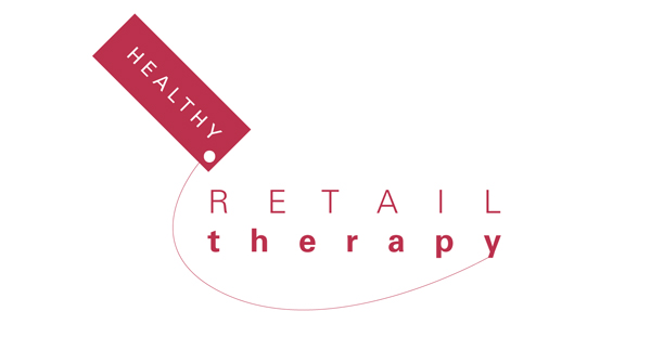 welcome to Healthy Retail Therapy