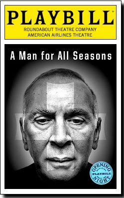 a man for all seasons by robert bolt essays Professionally written essays on this topic: analysis of the mission by robert bolt man of all seaons/robert bolt this essay discusses robert bolt's play that relates the life of thomas more, a man for all seasons.