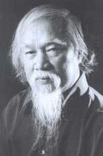 吴岸(已故)