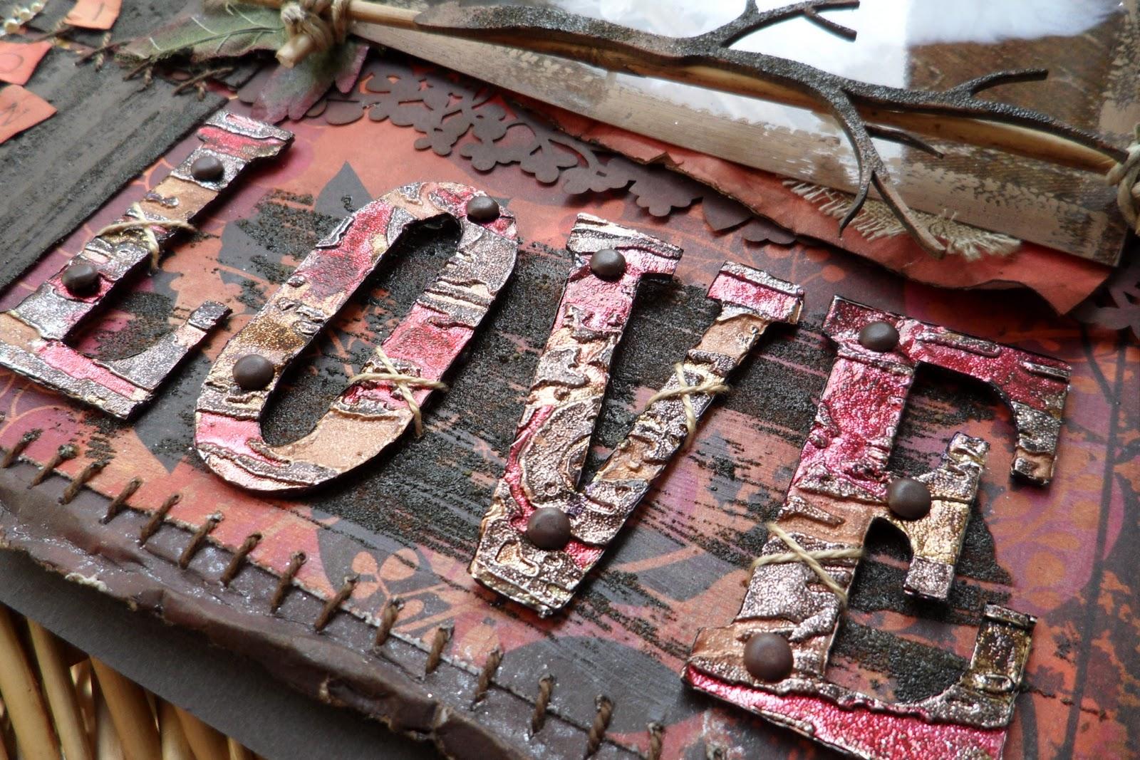 foil lettering machine