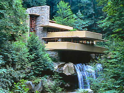 Falling Water Forever Young