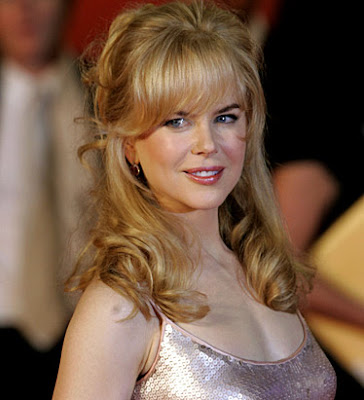 Nicole Kidman Keen For Asylum Novel Film Rights