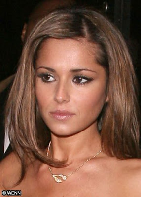 Cheryl Cole Plans A Radical Makeover