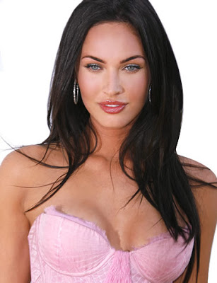 Megan Fox Should Put On More Clothes