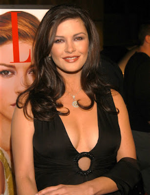 Catherine Zeta Jones Stars In Broadway Masterpiece