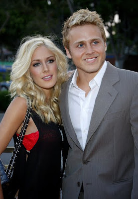 heidi montag spencer pratt