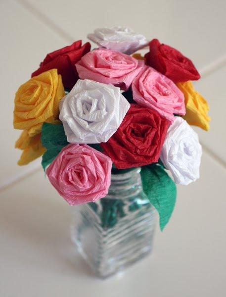 Цветок из воздушного шара своими руками фото