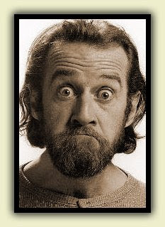 Goofy-Face Carlin