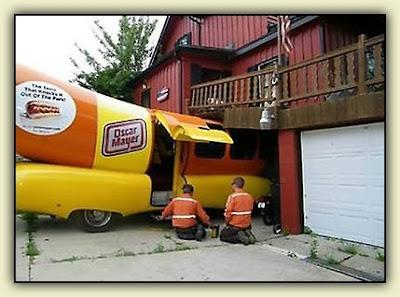 Wiener Wreck