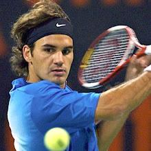 my tenis hero 143... RF forever