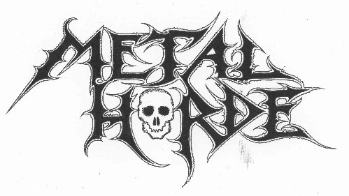 Metal Horde Zine