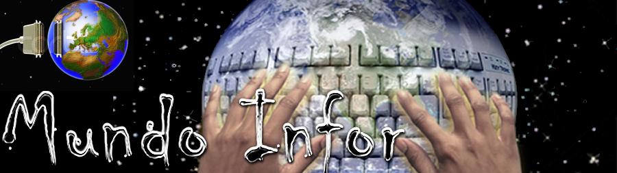 >>Mundo da Informatica<<