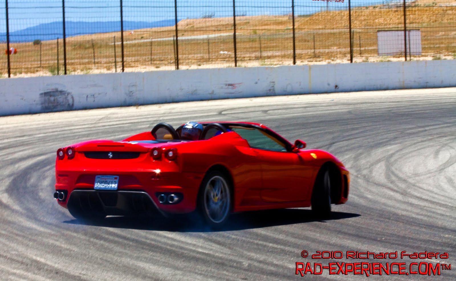 Like Drift Cars The Ferrari