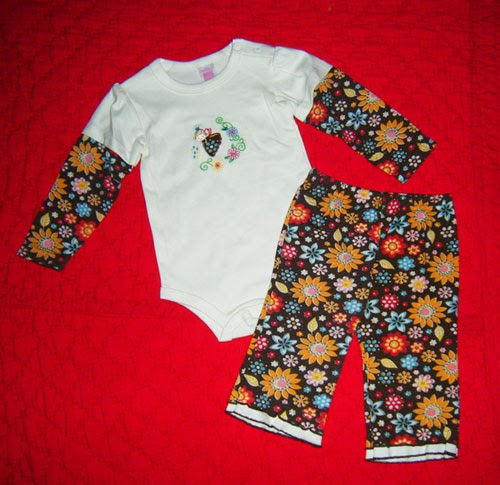 BabyMallOnline offers cheap baby clothes with quality fabrics and adorable prints. Dress your baby from head to toe with baby clothes, baby socks, baby shoes, baby blankets, bibs, gift sets, and baby accessories.