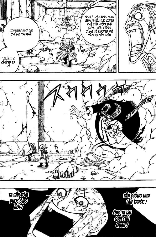 Fairy Tail chap 66 page 7 - IZTruyenTranh.com