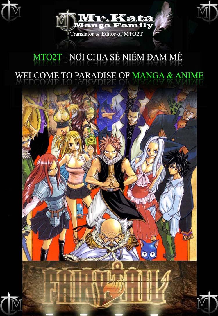 TruyenHay.Com - Ảnh 1 - Fairy Tail Chap 60