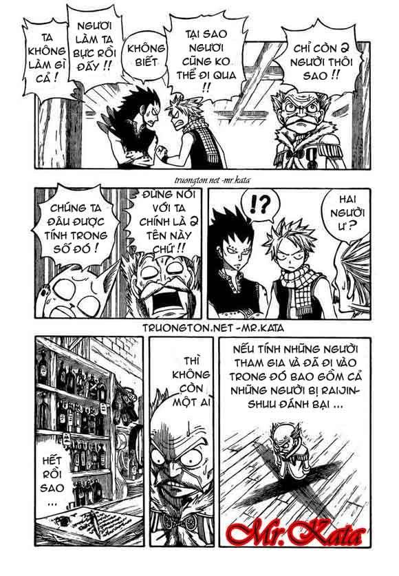 Fairy Tail chap 111 page 13 - IZTruyenTranh.com